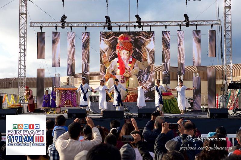 ganesh utsav 2019 image 5