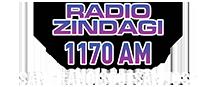 Radio zindagi logo