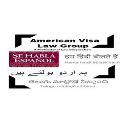 American Visa Law Group