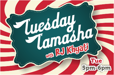 Tuesday Tamasha