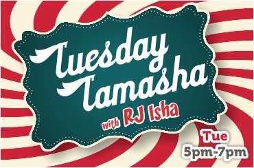 Tuesday Tamasha