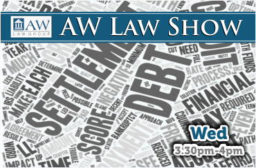 AW Law Show