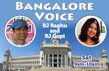 Bangalore Voice