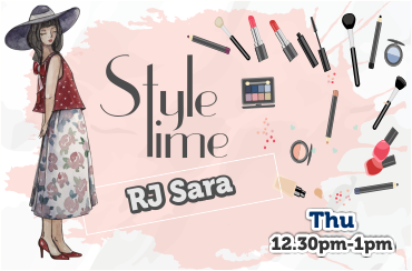 Style Time With Sara