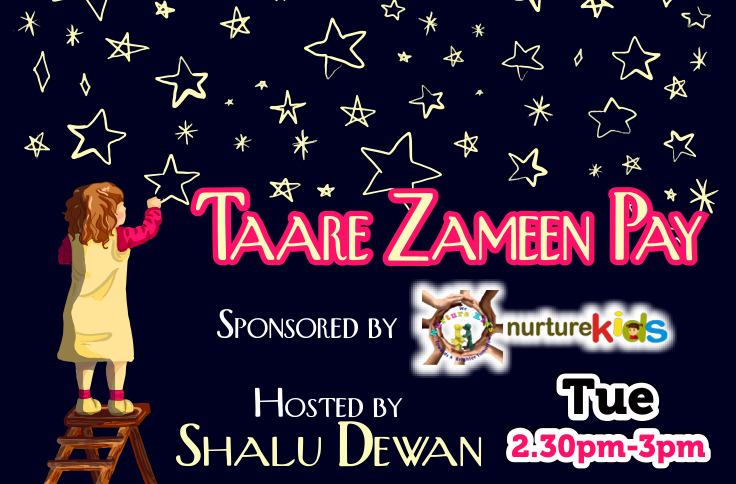 Taare Zameen Pay