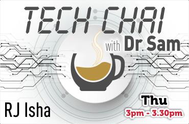 Tech Chai