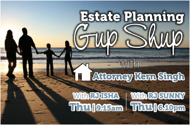 Estate Planning Gup Shup