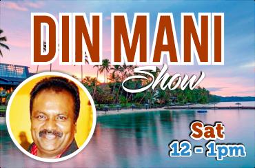 Din Mani Show