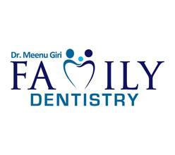 DR MEENU GIRI Family Dentistry