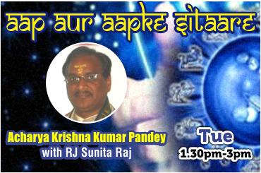 Acharya krishna Kumar Pandey