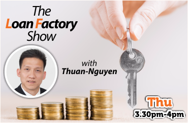 The Loan factory Show