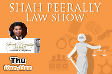 Shah Peerally Law Show