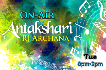 On-Air Antakshari