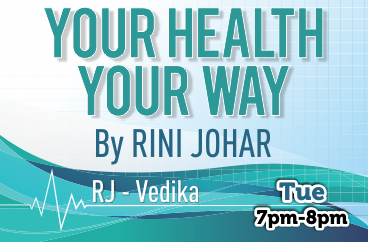 Your Health Your way