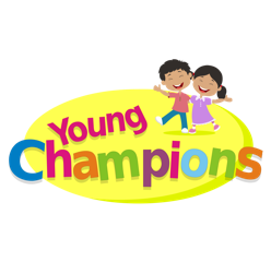 Young Champions in Newark