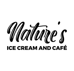 NATURE'S CREAM & CAFE