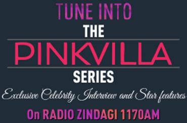Pinkvilla Series
